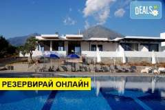 Нощувка на база RR,BB в Samothraki Beach Apartments & Suites Hotel